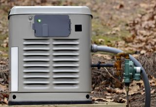 Whole Home Backup Generator